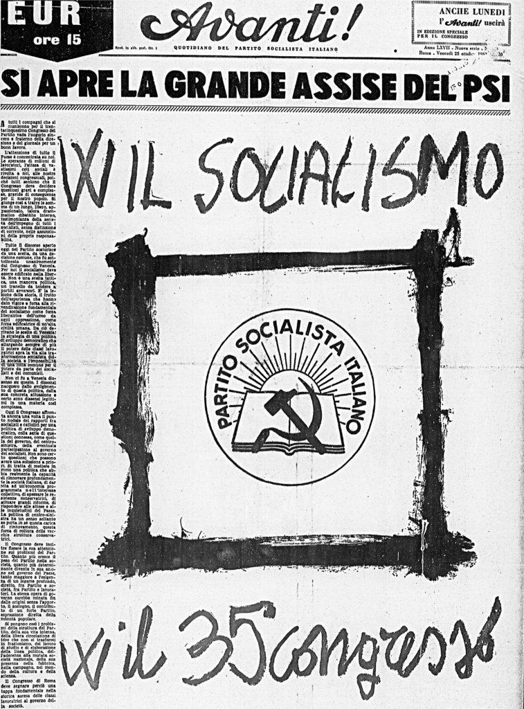 Xxxv Congresso Psi 1963